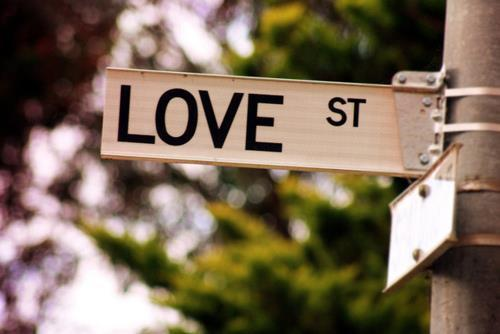 city, cute, love, street