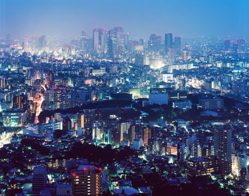 city light, cool, japan, night, tokyo