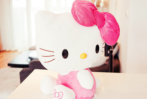 cute, doll, hello kitty, japan, japanese