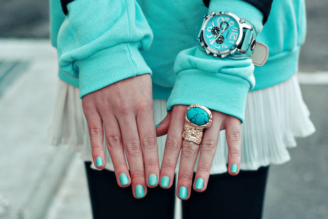 cute, fashion, girl, girly, nails