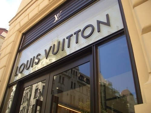 fashion, louis vuitton, luxury, store, summer