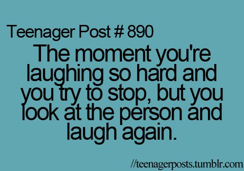 funny, laughing, teenager post, text