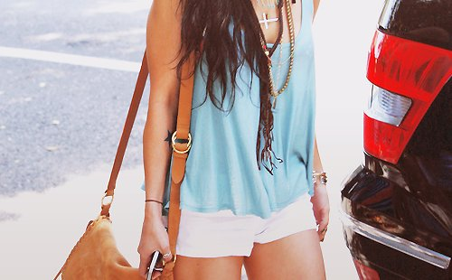 bag, beautiful, clothes, fashion, necklace