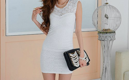 beautiful, clothes, fashion, outfit, pretty, style, white