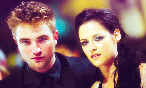 beautiful, kristen, kristen stewart, robert, robert pattinson, robsten, twilight