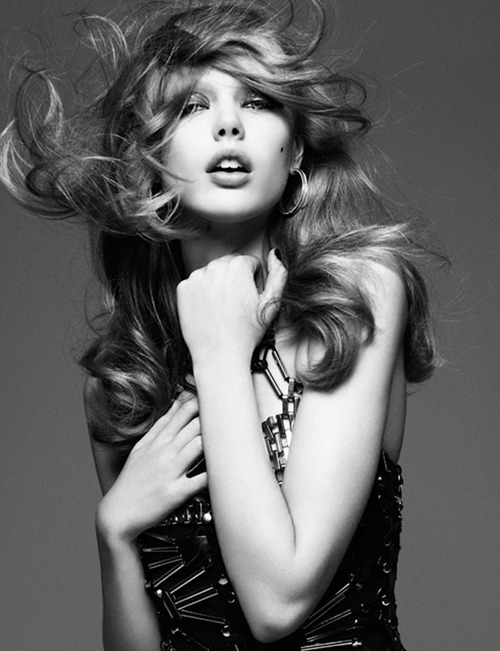fashion photography free: Black And White Fashion Photography