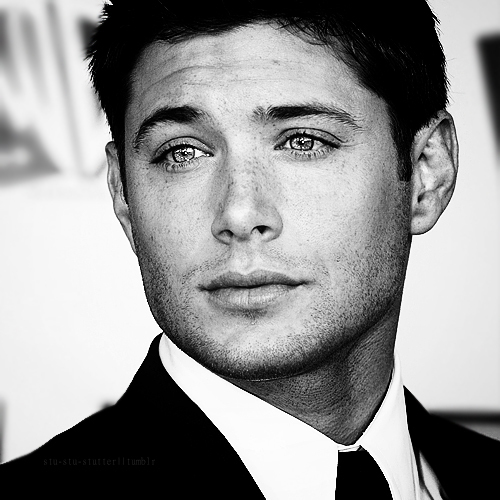 boy, dean winchester, eyes, jensen ackles, man, supernatural