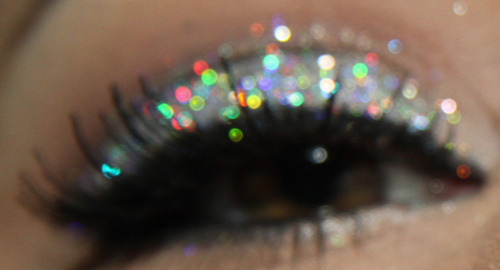 brilho, brown eye, colorful, eye, eye shadow, eyelashes, eyes, eyeshadow, girl, glitter, make up, photography