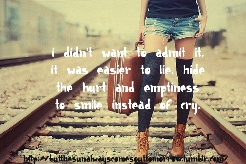 broken, broken girl, broken quotes, cry, crying