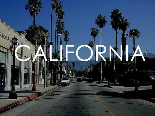 california, city, cool, cute, los angeles