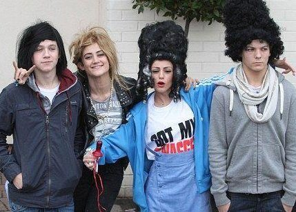 cher lloyd, funny, one direction