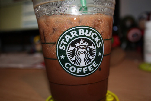chocolate, coffee, drink, food, frappuccino