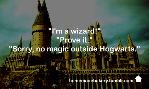 harry potter, hogwarts, magic, quote, wizard