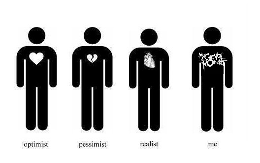 heart, human, mcr, music, my chemical romance