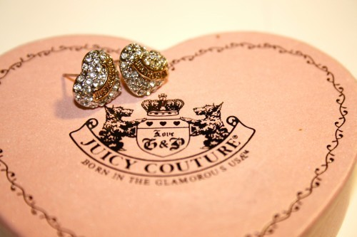 jewlery, juicy, juicy couture
