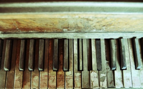 keys, music, piano