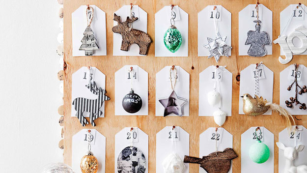 advent calendar, christmas, crafts, crafty, cute