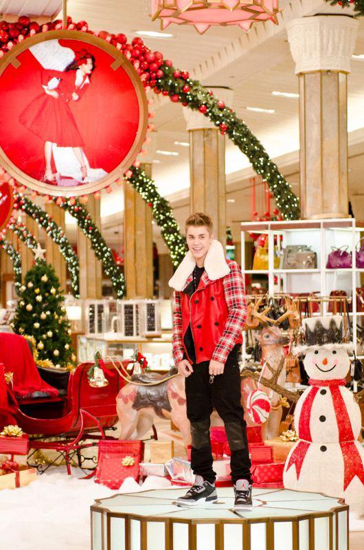 all i want for christmas, belibers, beliebers, christmas, jelena