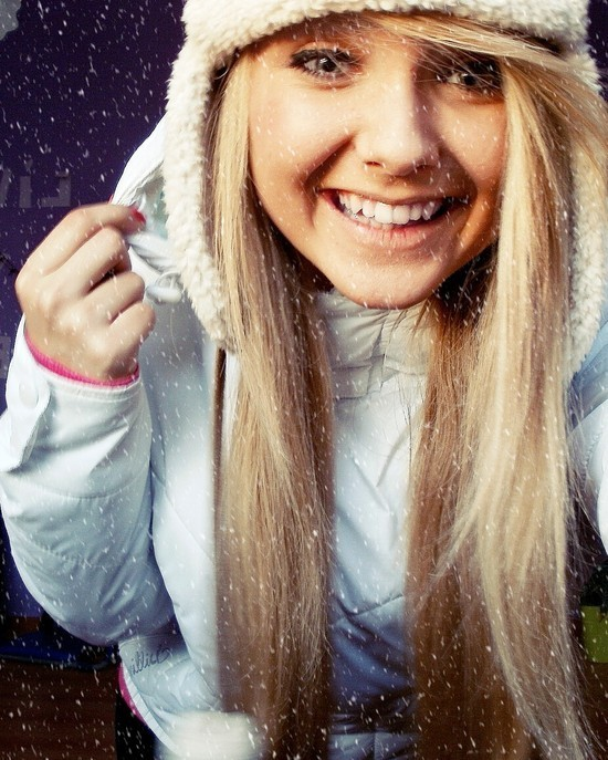 beatiful, blond, blonde, christmas, cute, face, girl, love, lovely, make-up, model, nice, room, slovak girl, smile, winter, wonderful