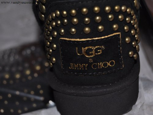 beautiful, black, boots, christmas, fashion, jimmy choo, luxury, shoes, ugg, uggs, winter