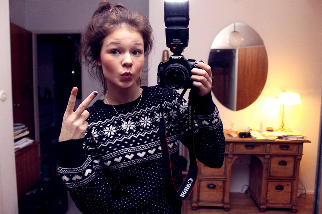 beautiful, camera, canon, christmas, duck