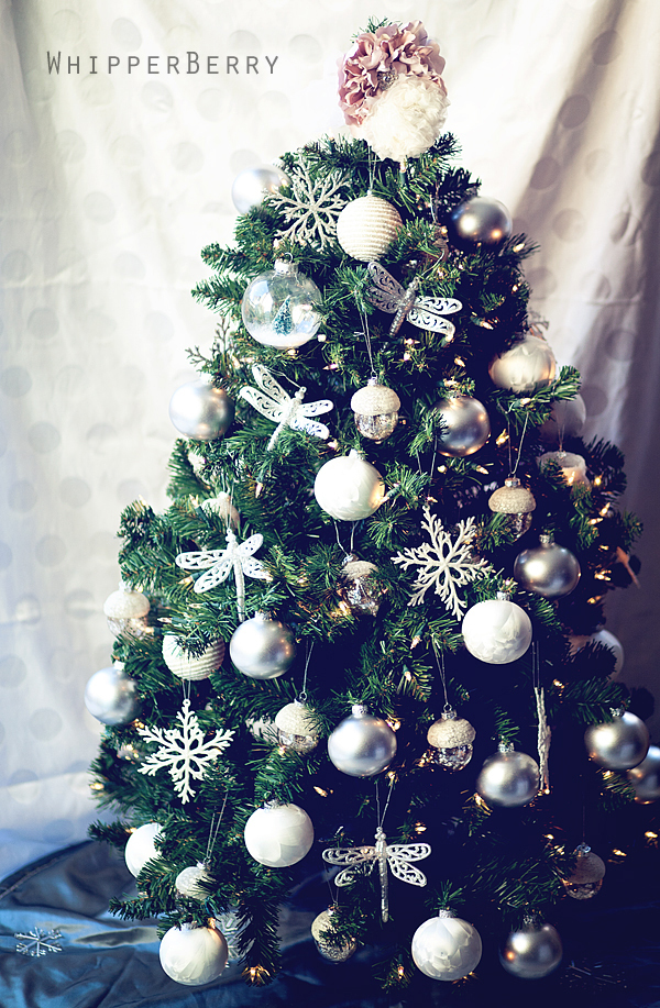 beautiful, christmas, christmas tree, cute, decoration