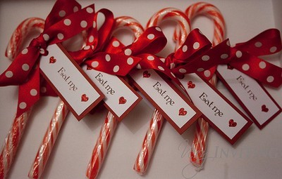 candies, christmas, eat, food, lovely, red, sweets, winter