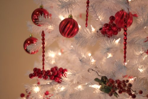 christmas, christmas decorations, christmas tree, decorations, lights