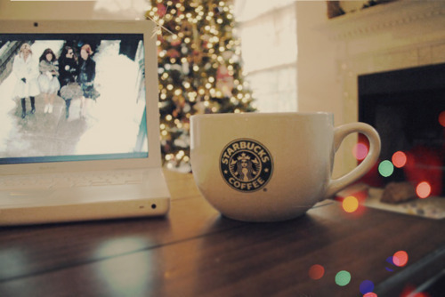 christmas, christmas three, coffee, cozy, cup