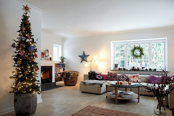 christmas, danish, decor, decoration, design