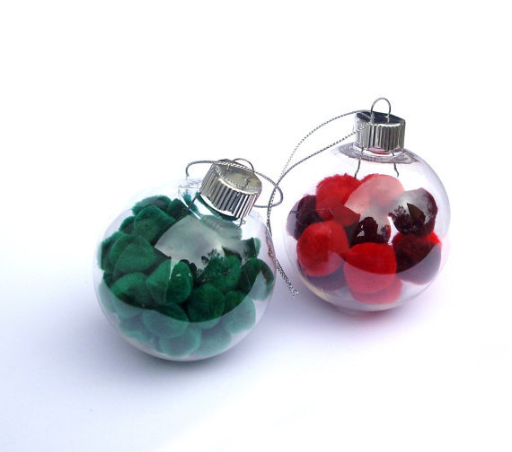 christmas, decor, handmade, ornament