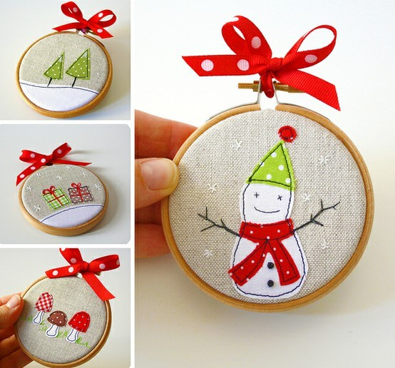 christmas ornaments, ornaments, snowman