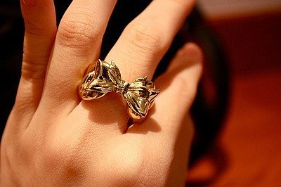 accessories, girl, gold, hand, jewerly, lovely, ribbon, ring