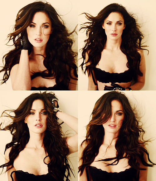 actress, brunette, hot, megan fox, pretty