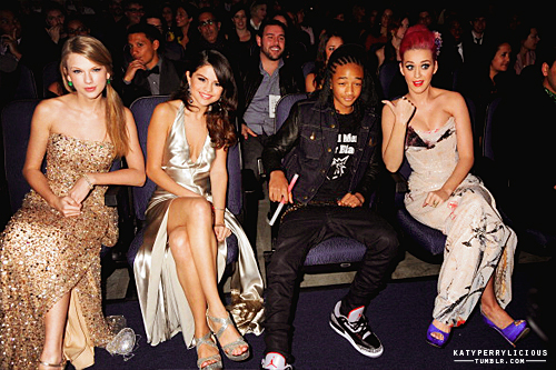 ama, jaden smith, katy perry, pink, selena gomez, taylor swift
