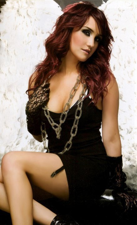 amazing, beautiful, cute, diva, dulce maria, ginger, girl, hair, hot, mexican, pretty, red hair, red head, redhair, redhead, sexy, woman, wonderful