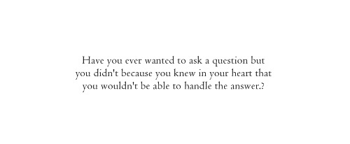 answer, black and white, handle, heart, heartbreak