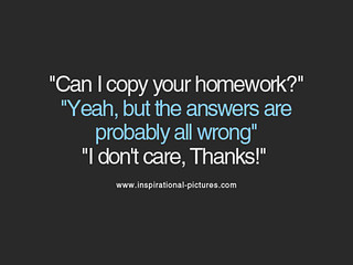 answers, care, copy, homework, quote