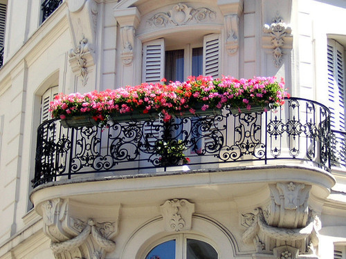 architecture, beautiful, blossom, blossoms, building, buildings, color, colorful, colors, floral, flower, flowers, house, houses, nature, old, paris, photography, place, places, pretty, vintage
