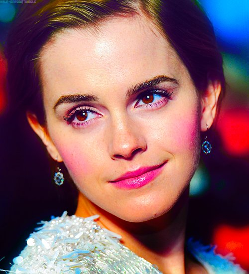 emma watson awesome 
