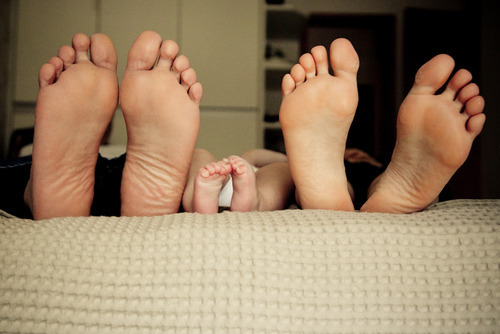 baby, baby foot, family, foots, men
