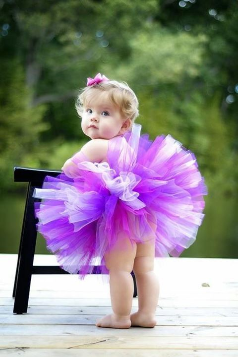 Cute Girl Baby Photos With Messages Baby Cute Girl