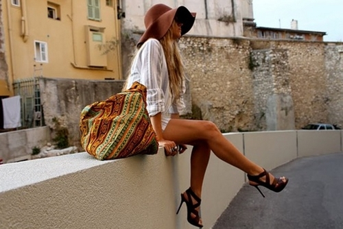 bag, cool, cute, fashion, girl