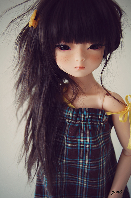 ball jointed doll, bjd, pretty