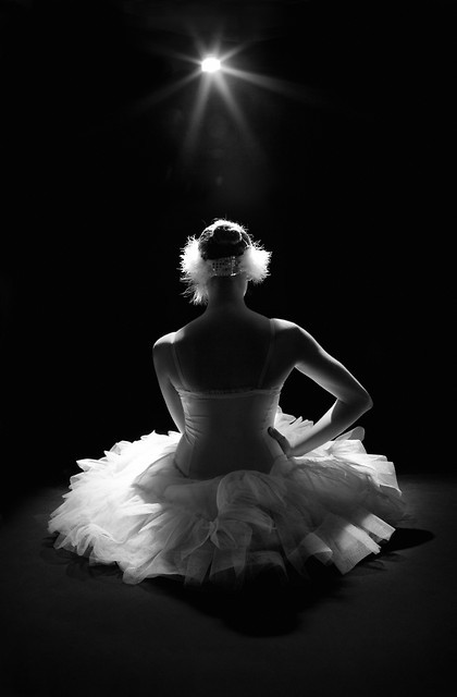 ballerina, ballet, black and white, dance, photography, swan