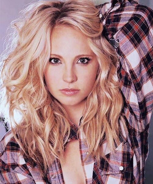 barbie vampire, beautiful, blond, candice accola, caroline forbes