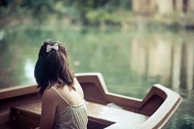 beautiful, boat, dream, dream forever, dreaming, fashion, forever, girl, photo, photography, pretty, river, sitting, stairing, think, thinking, waiting, wish, wishing, women