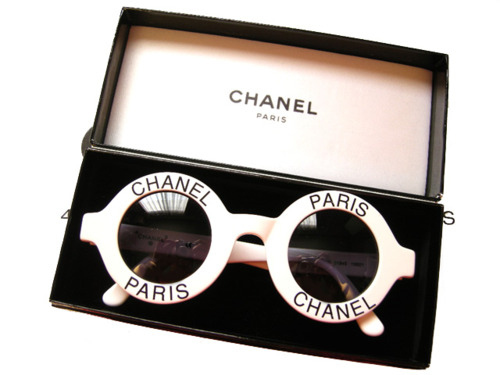 beautiful, chanel, fashion, glasses, paris, sunglasses