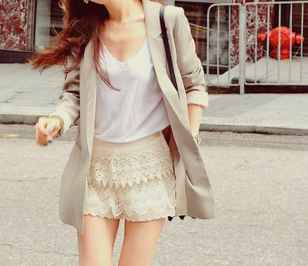 beautiful clothes fashion hair image 259220 on
