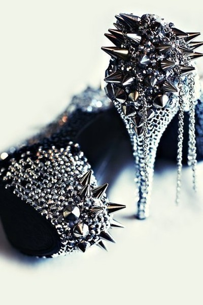 beautiful, glitter, heels, high heels, perfect